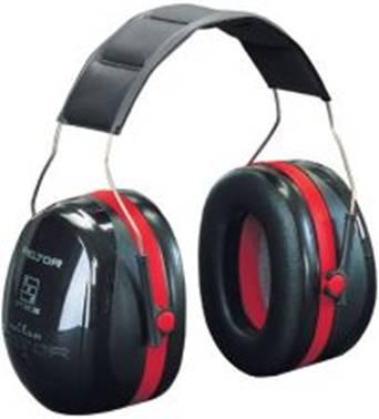 Ochronniki słuchu PELTOR OPTIME III H540A