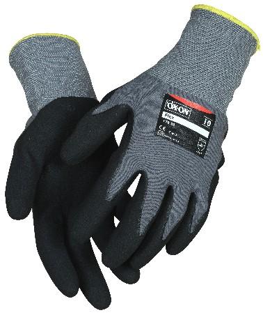 Rękawice powlekane nitrylem OX-ON FLEX