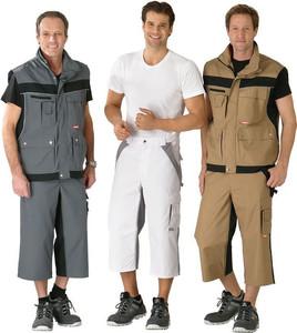 Spodnie 3/4 PLALINE PLANAM