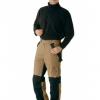 Spodnie do pasa PLALINE PLANAM