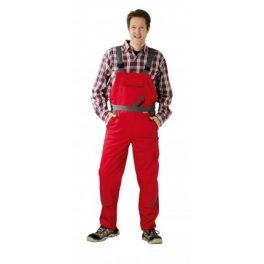 Spodnie ogrodniczki HIGHLINE PLANAM
