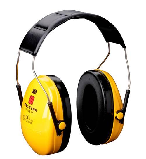 Ochronniki słuchu PELTOR OPTIME I H510A