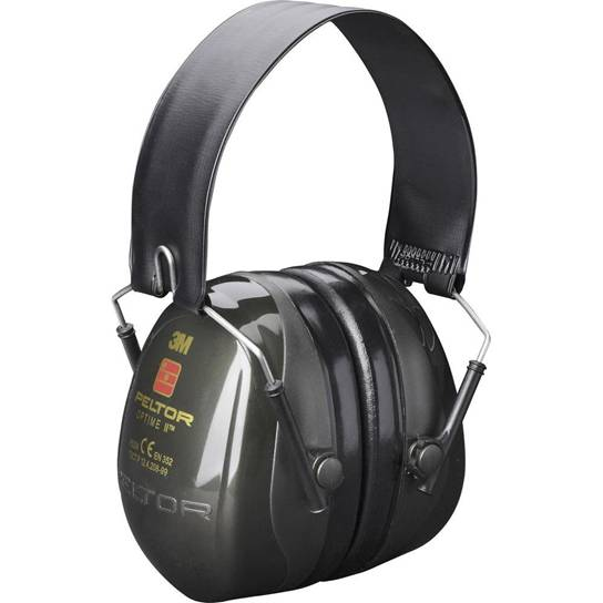Ochronniki słuchu PELTOR OPTIME II H520A