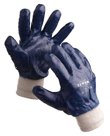 Rękawice nitrylowe ROLLER