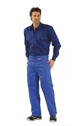 Spodnie do pasa spawalnicze PLANAM